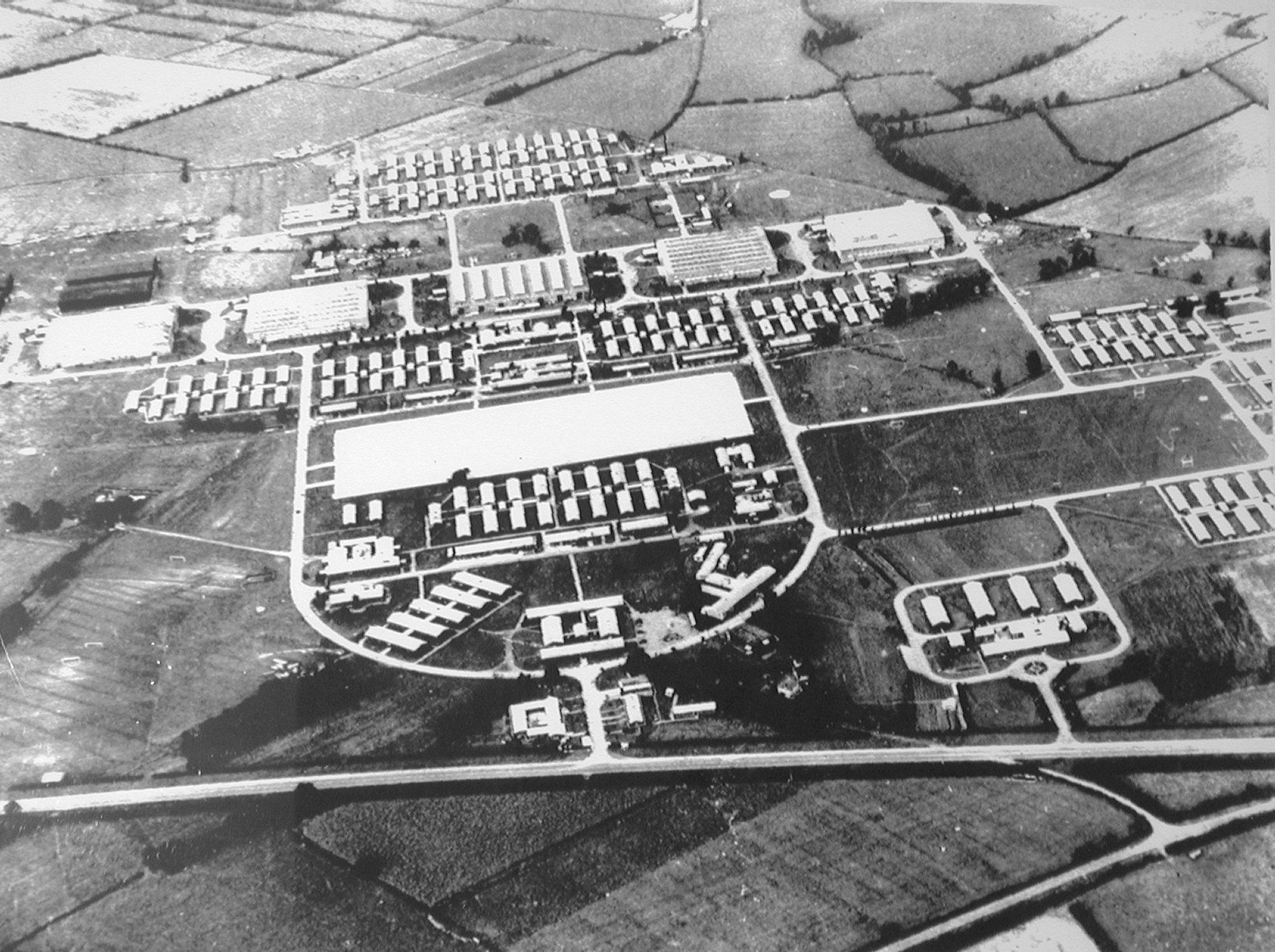 Royal Air Force Locking Apprentices Association